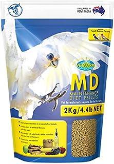 Vetafarm Maintenance Diet Birds Food 2 kg