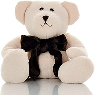 Sootheze Buff Chamois Scented Stuffed Animal Toy – Microwavable Hot Cold Toy Stuffed Plush Bear