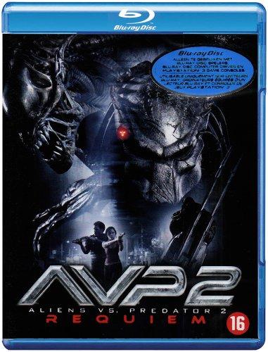 Alien vs Predator 2: Requiem [Blu-ray]