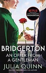 Bridgerton - An Offer From A Gentleman (Bridgertons Book 3): Inspiration for the Netflix Original Series Bridgerton de Julia Quinn