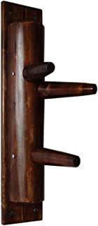 Wing Chun semicircular wooden dummy without leg