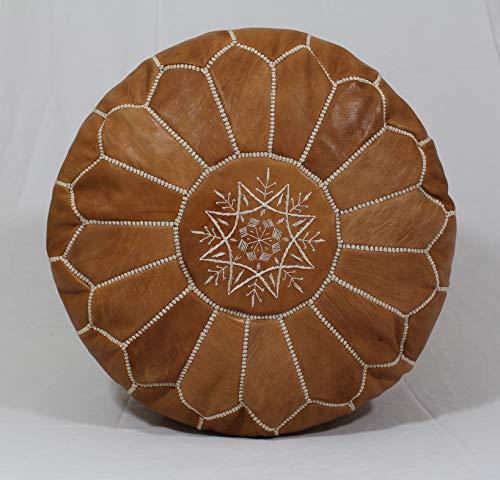 puff marroqui de la marca Handmade morccan