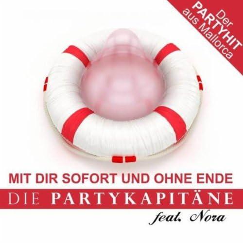 Die Partykapitäne feat. NORA
