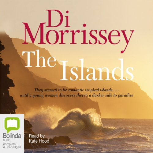 The Islands cover art