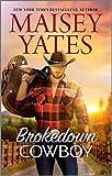 Brokedown Cowboy (Copper Ridge Book 3) (English Edition)