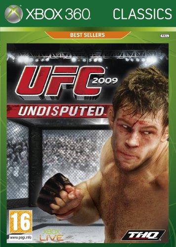 [Import Anglais]UFC 2009 Undisputed Game (Classics) XBOX 360