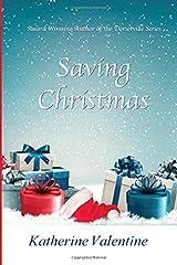 Saving Christmas Paperback