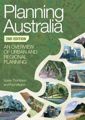 Compare Textbook Prices for Planning Australia: An Overview of Urban and Regional Planning 2 Edition ISBN 9781107696242 by Thompson, Susan,Maginn, Paul