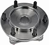 Dorman 950-001 Wheel Bearing and Hub Assembly for Select Lexus / Toyota Models (OE FIX)