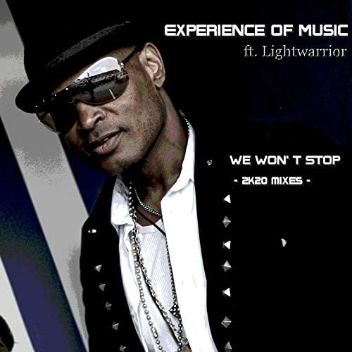Experience Of Music feat. Lightwarrior