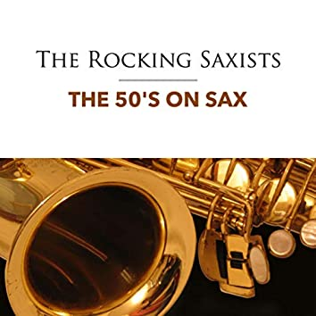 The 50´s on Sax