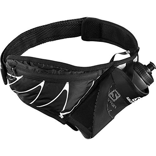 Salomon Sensibelt Cinturón De Hidratación Unisexo Botella 3D Incluida Trail Running Sanderismo