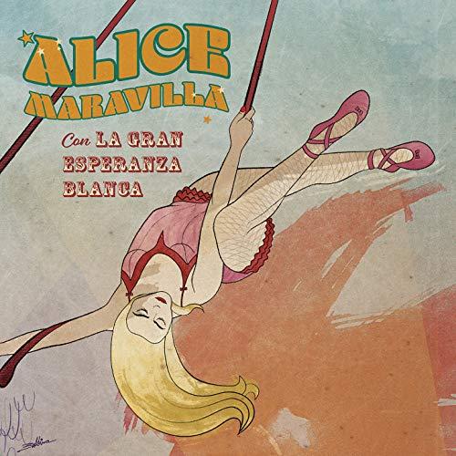 Alice Maravilla