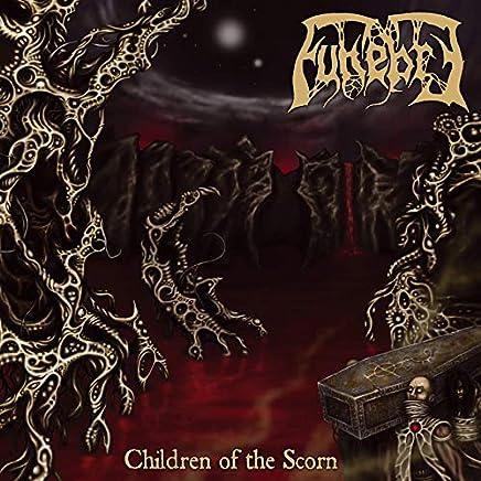FUNEBRE - Children Of The Scorn (2019) LEAK ALBUM