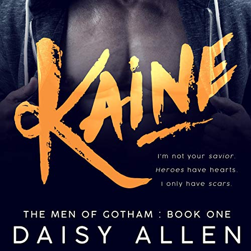 Kaine  By  cover art
