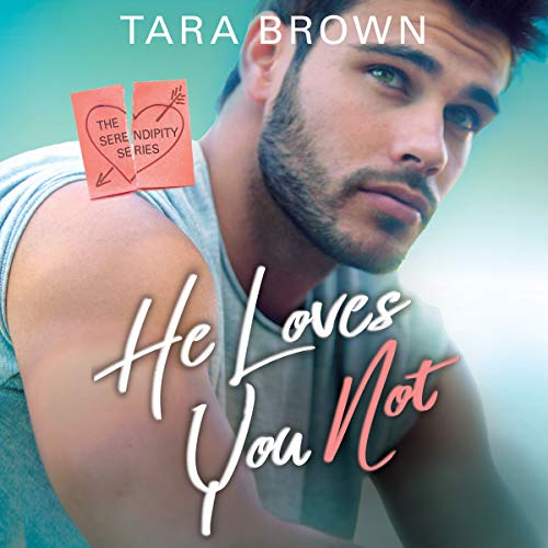 He Loves You Not audiobook cover art