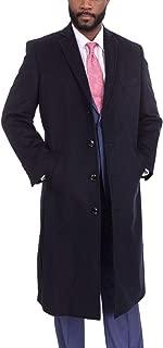 Best blue wool overcoat mens Reviews