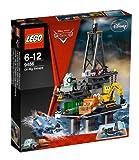 LEGO Cars 9486 - Flucht von der Ölbohrinsel