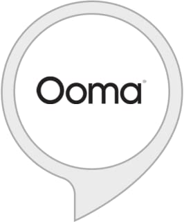 Ooma (Phone and Home Security)