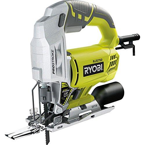Ryobi Rjs750-g-Line Assist, 500W NIEUW