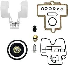 CQYD Rebuild Kit for Keihin FCR 28 32 33 35 37 39 41 slant body Carburetor Rebuild