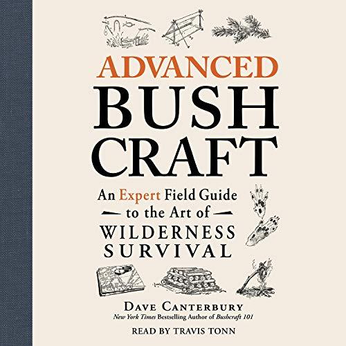 Advanced Bushcraft cover art
