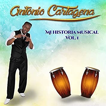 Mi Historia Musical, Vol. 1