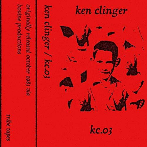 Ken Clinger