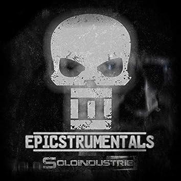 Soloindustrie Epicstrumentals