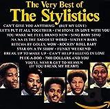 Songtexte von The Stylistics - The Very Best of The Stylistics