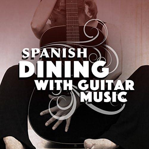 Spanish Restaurant Music Academy, The Guitar Song & Guitar Songs Music