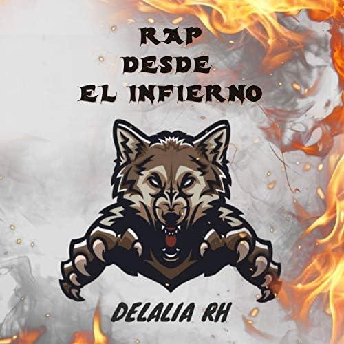 DELALIA RH