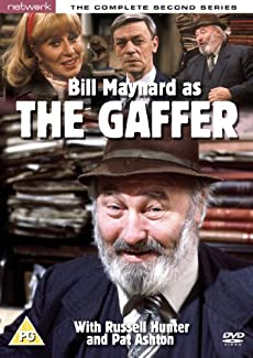 The Gaffer - The Complete Second Series