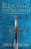 The Reluctant Swordsman...image