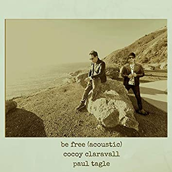 be free (acoustic)