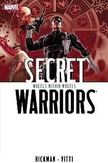 Secret Warriors, Vol. 6: Wheels Within Wheels