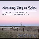 Naming Day in Eden