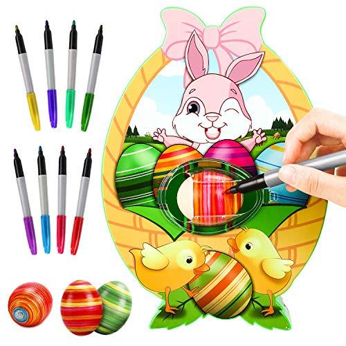 Gifort Decoratore di Uova di Pasqua, Macchina per...