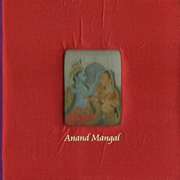 Anand Mangal
