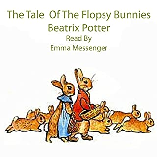 The Tale of the Flopsy Bunnies cover art