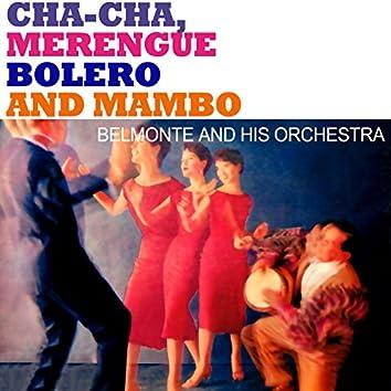 Cha-Cha, Merengue, Bolero And Mambo