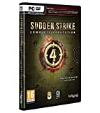 Sudden 4 Strike - Complete Collection