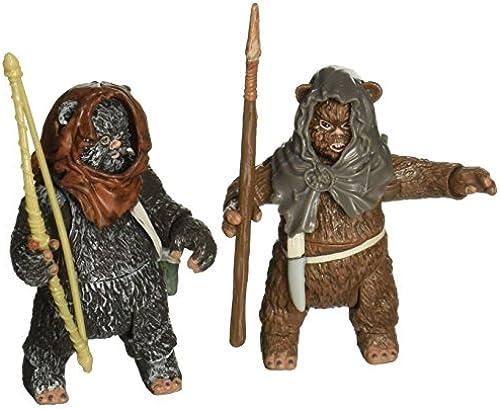 Ewoks Romba & Graak TAC43 - Star Wars 30th Anniversary Collection 2007 von Hasbro