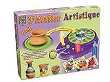 Creative Toys CT 5693–Juego creativo–Mi taller Artistique '2en 1' , color/modelo surtido