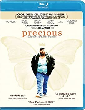 Precious  Based on the Novel Push by Sapphire [Blu-ray] by Lionsgate by Lee Daniels