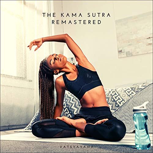 The Kama Sutra Remastered  By  cover art