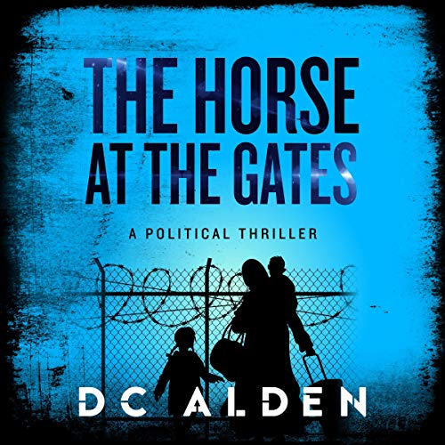 Couverture de The Horse at the Gates