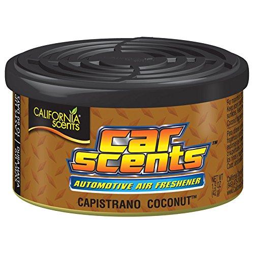 California Scents CCS-1216CTMC CS Car Scents Ambientador