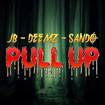 Pull Up (feat. Sando)