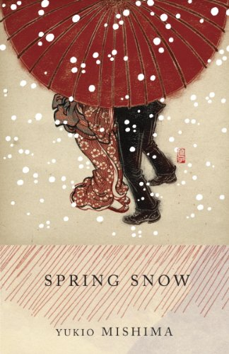 Spring Snow: The Sea of Fertility, 1 (Vintage International) (English Edition)